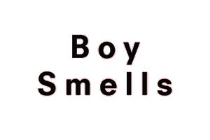 Boy Smells