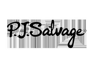 P. J. Salvage